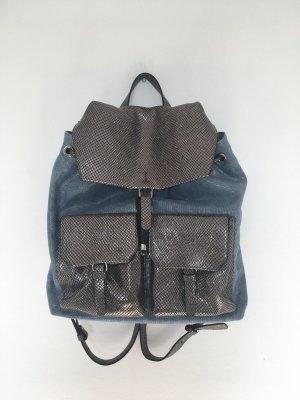 Materialmix Rucksack