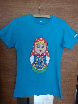 Matroshka t-shirt