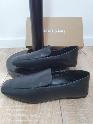 Matt & Nat Babouche noir