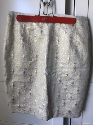 H&M Minifalda multicolor