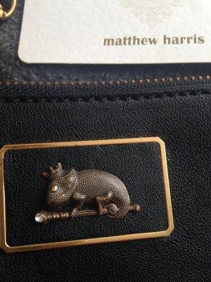 Matthew Harris Enveloptas zwart-goud