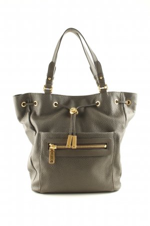 Matthew Harris Shopper graubraun Casual-Look