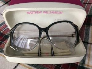 Matthew Williams für Linda Farrow Sonnenbrille