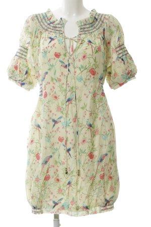 Matthew Williamson for H&M Blusenkleid Blumenmuster Elegant