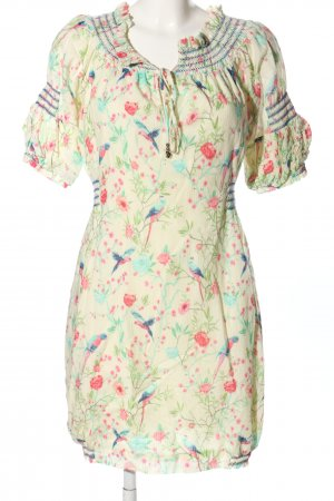 Matthew Williamson for H&M Blouse Dress allover print casual look