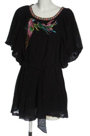 Matthew Williamson for H&M Mini Dress themed print elegant