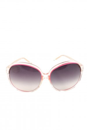 Matthew williamson Retro Glasses multicolored business style