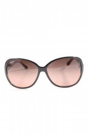Maui Jim Glasses black casual look