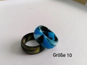 Maui Partner Ring multicolored