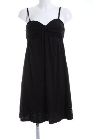 Maui Wowie Jerseykleid schwarz Elegant