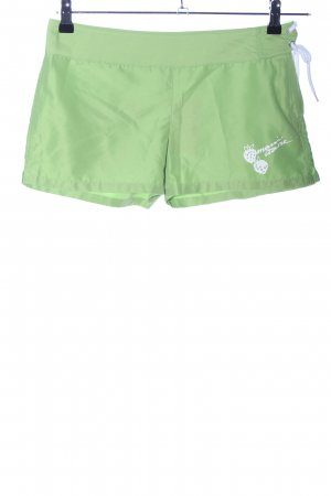 Maui Wowie Shorts grün Casual-Look