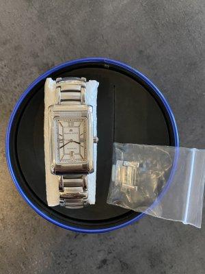 Maurice Lacroix Zegarek automatyczny srebrny