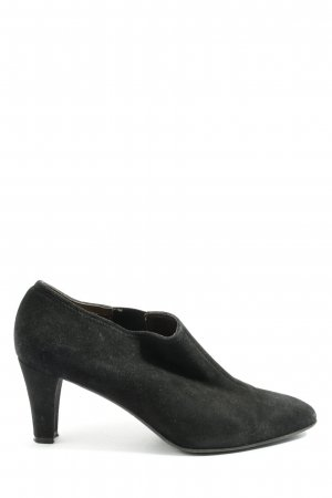 Mauro Teci Zapatos Informales negro look casual