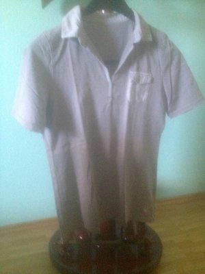munich freedom T-Shirt mauve cotton