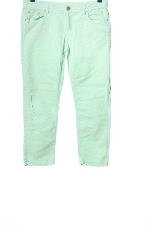 Mavi 3/4 Jeans türkis Casual-Look