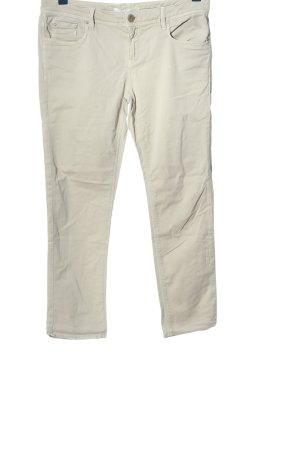 Mavi 7/8 Jeans wollweiß Casual-Look