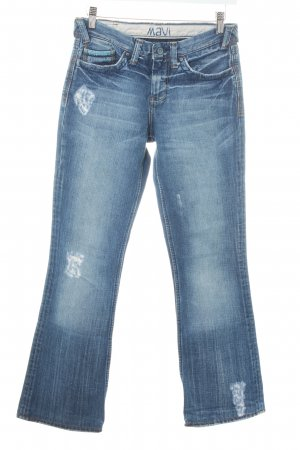 Mavi Boot Cut Jeans blau Metallelemente