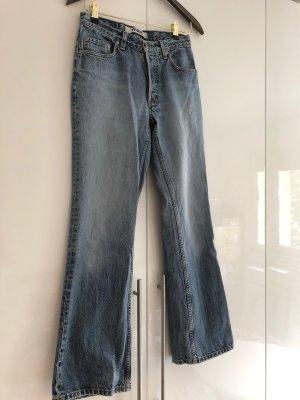 Mavi Boot Cut Jeans mit Knöpfen Model 136 29/32