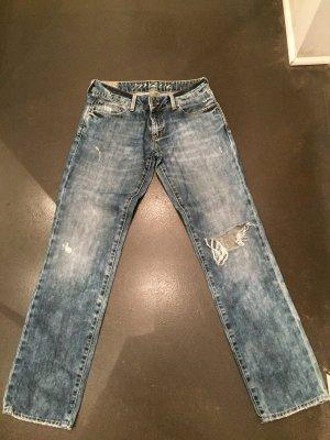 Mavi Boyfriend Jeans