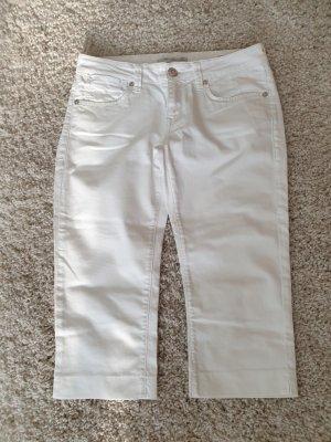 Mavi Jeans Co. Capris white