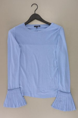Mavi Fine Knit Jumper blue-neon blue-dark blue-azure viscose