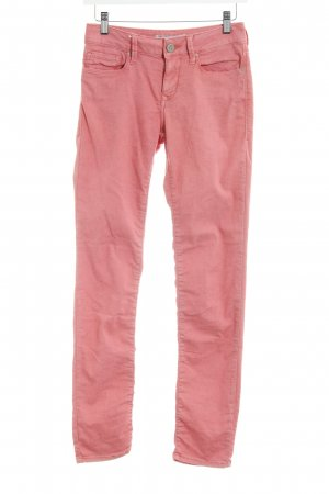 "Mavi Five-Pocket Trousers ""Sophie"" pink"