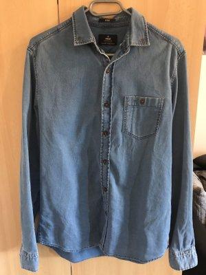 Mavi Hemd