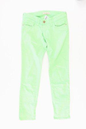 Mavi Pantalon vert-vert fluo-vert menthe-vert prairie-vert gazon-vert forêt