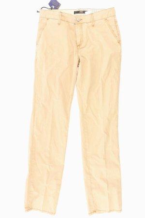 Mavi Hose neu mit Etikett Modell Sandra Größe W28/L30 braun aus Baumwolle