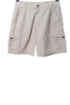 Mavi Shorts hellgrau Casual-Look