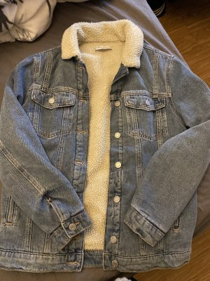 Mavi Denim Jacket blue