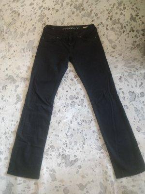 Mavi Jeans Co. Jeans a gamba dritta nero
