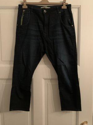 Mavi Jeans 7/8 Beinlänge Baggy Style