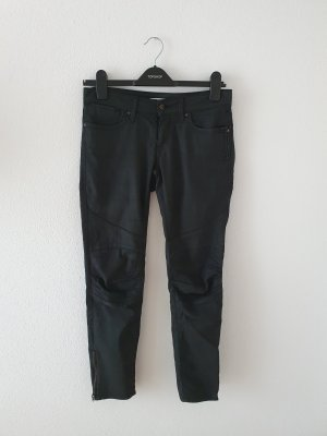 Mavi Jeans Co. Vijfzaksbroek zwart