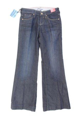 Mavi Jeans blau Größe W28/L34