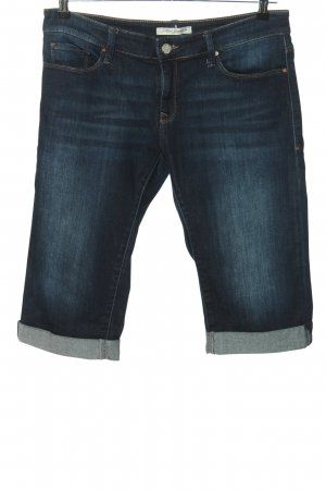 Mavi Jeans Co. 3/4 Length Jeans blue casual look