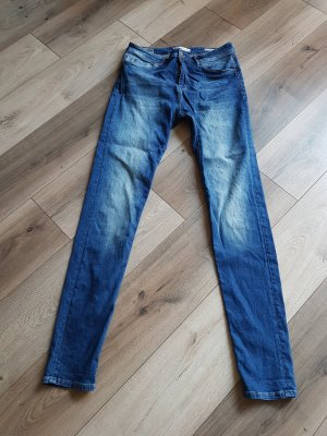 Mavi Jeans Co. Jeans stretch bleu azur