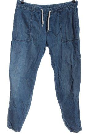 Mavi Jeans Co. Jeans baggy bleu style décontracté