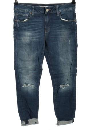 """Mavi Jeans Co. Boyfriendjeans """"TESS"""" blau"""