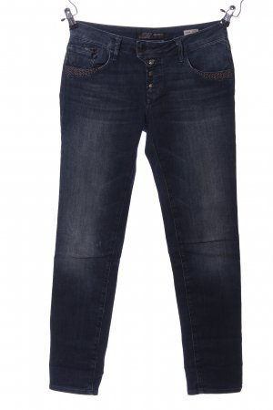 Mavi Jeans Co. Vijfzaksbroek blauw casual uitstraling