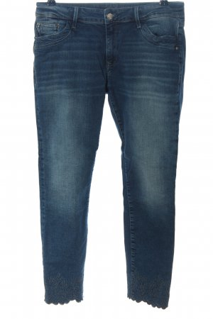 Mavi Jeans Co. High Waist Jeans blau Casual-Look