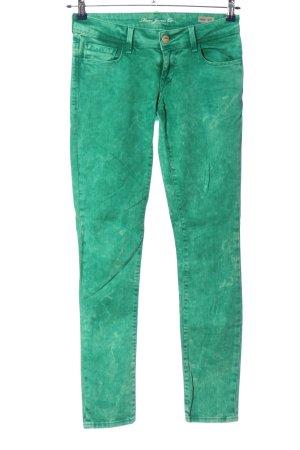 Mavi Jeans Co. Hüfthose grün Casual-Look