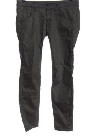Mavi Jeans Co. Hüftjeans hellgrau Casual-Look