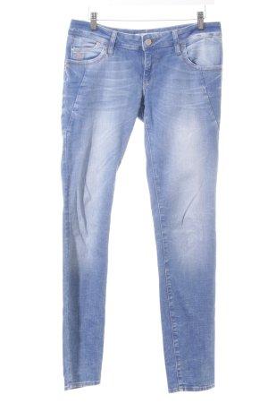 Mavi Jeans Co. Jeans vita bassa multicolore stile casual