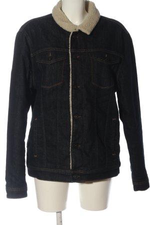 Mavi Jeans Co. Kurzjacke schwarz Casual-Look