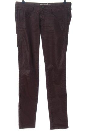 Mavi Jeans Co. Röhrenhose braun Casual-Look
