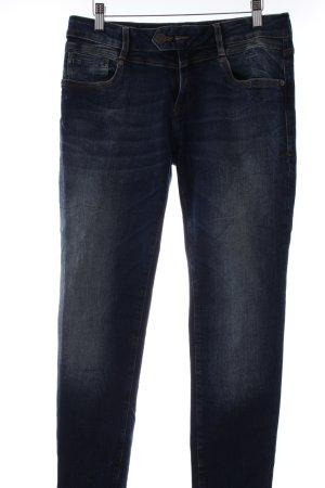 "Mavi Jeans Co. Röhrenjeans ""GIANNI"" dunkelblau"