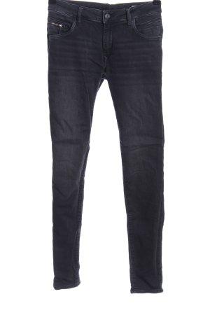 Mavi Jeans Co. Skinny Jeans black casual look