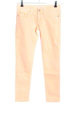 Mavi Jeans Co. Skinny Jeans creme Casual-Look