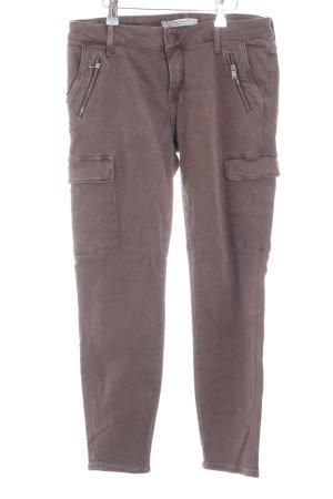 Mavi Jeans Co. Skinny Jeans bronzefarben Casual-Look